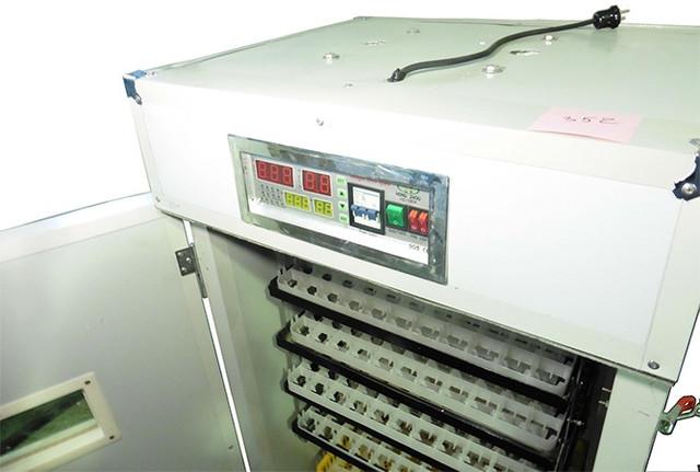 Аппарат оборудован обновленным контроллером управления