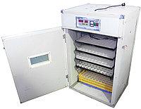 Промышленный инкубатор на 352 яйца , фото 1