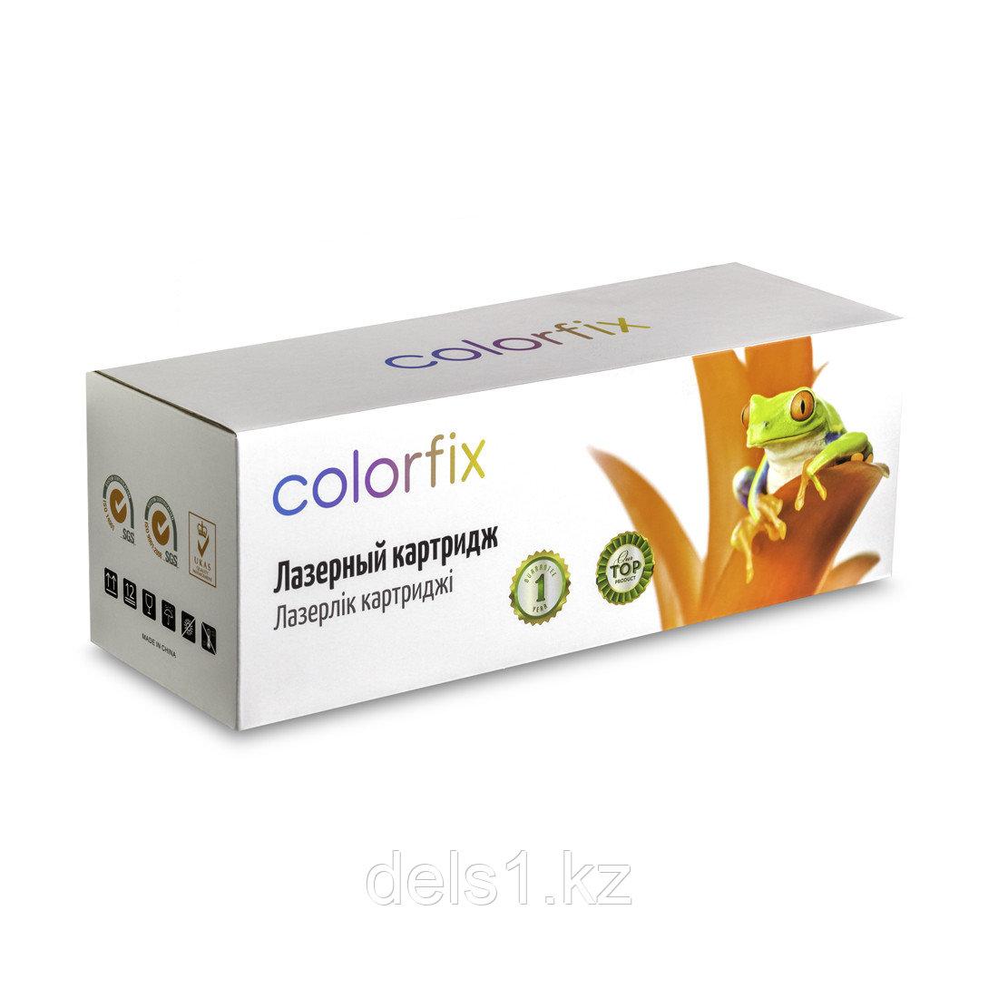 Картридж, Colorfix, MLT-D111S, Для принтеров Samsung SL-M2020/2022/2070, 1500 страниц.