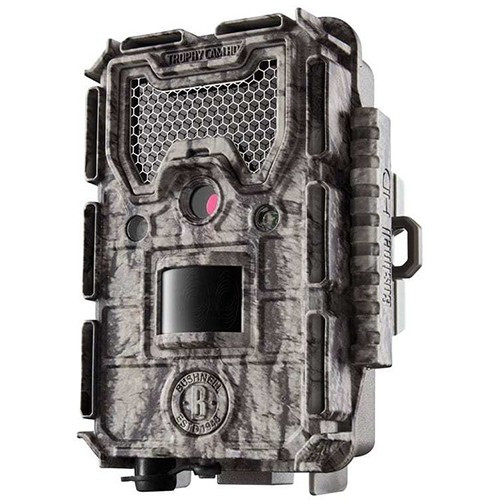 "Фотоловушка ""Bushnell Trophy Cam HD Aggressor 24MP Low-Glow Camo"""