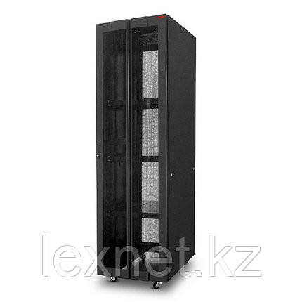 Шкаф серверный SHIP 601S.6842.65.100 42U 600*800*2000 мм, фото 2