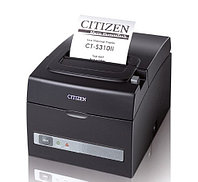 Термопринтер Citizen CT-S310II (CTS310IIEBK) в Алматы, фото 1