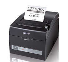 Термопринтер Citizen CT-S310II (CTS310IIEBK) в Алматы