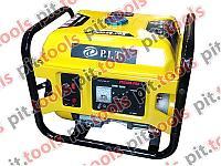 Электрогенератор бензиновый PIT - P51508-PRO, 1.5 кВт, 220 В
