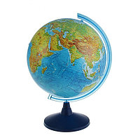 Глoбус физический «Классик Евро», диаметр 400 мм