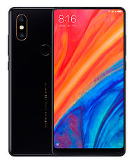 Смартфон Xiaomi MIX2S 64GB black