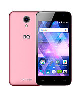Смартфон BQ BQ 4585 Fox View Rose-Gol