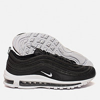 Кроссовки Nike Air Max 97 Black and White, фото 1