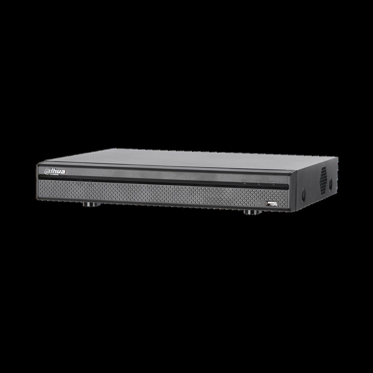 Видеорегистратор XVR5108H-4KL-X
