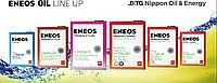 Подбор трансмиссионных жидкостей ENEOS ATF и CVTF