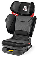 Автокресло Peg-Perego Viaggio 2-3 Flex Crystal Black, фото 1