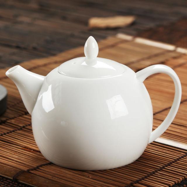 Чайники керамические