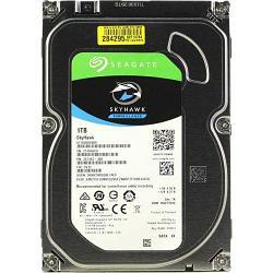 Внутренний  жесткий диск HDD 1000Gb SkyHawk Surveillance Seagate