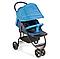 Прогулочная коляска Happy Baby Ultima Marine, фото 2