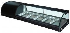 Витрина холодильная GASTRORAG VRX-TS1500