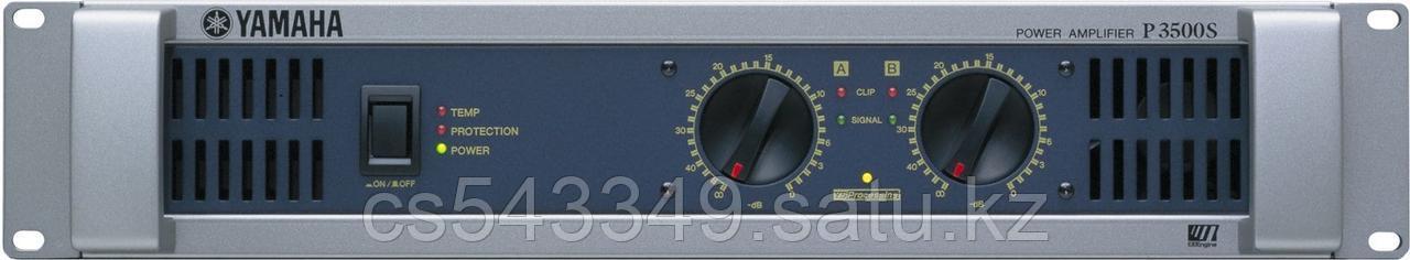 Усилитель мощности YAMAHA P3500S
