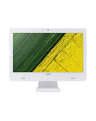 Моноблок Acer  C20-720 19.5'HD/Intel Celeron J3060/4GB/500GB/Win10 (DQ.B6XMC.005) /
