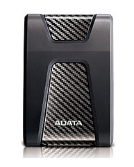 Внешний HDD ADATA HD650 1TB USB 3.0 BLACK /