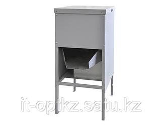 Мукопросеиватель вибрационный МПВ-150 (390х570х825 мм, 150 кг/ч, 0,55 кВт, 380В)