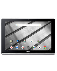 """Планшет Acer Iconia One 10"""" WI-FI/(1920x1200)/MT8167/2Gb/32Gb/2MP+5MP/Android 8.1/Silver /"""