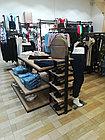 Оборудование для магазинов и бутиков одежды, фото 9