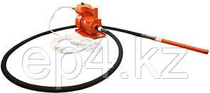 Вибратор глубинный ивэ 117 (220В) электродвигатель