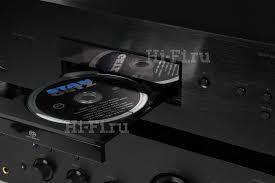 CD-проигрыватель Pioneer PD-50 Серебро