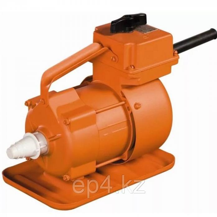Вибратор глубинный на 220В электродвигатель