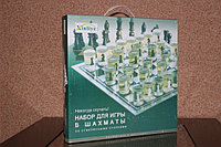"Набор рюмок ""Пьяные шахматы"""