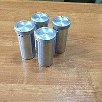 Тубус для ключей р-р 40х90мм металлический