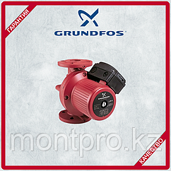 Насос циркуляционный Grundfos UPS 40-60/2 F