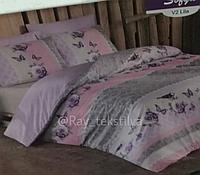 Комплект постельного белья(2-спальный, Majoli, Ранфорс)