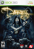 The Darkness (Action)