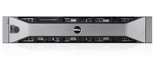 Хранилище Dell PowerVault MD3800f, 16G FC, 2U-12 drive, 7x600Gb 15K SAS HDD, Dual 4G Cache Controller (210-ACCS)