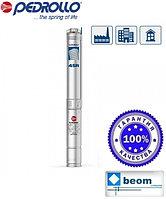 Скважинный насос 4 SR 2/20, PEDROLLO | Ø 102 мм, max 135 м