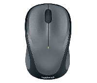 LOGITECH Wireless Mouse M235 - EMEA - COLT MATTE L910-002201 в Алматы