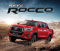 Рестайлинг Hilux/Revo 2016- ROCCO