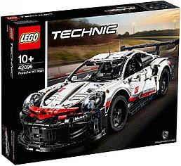 42096 Lego Technic Porsche 911 RSR, Лего Техник