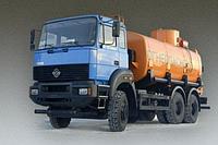 Автотопливозаправщик АТЗ-17-63685