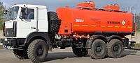 Автотопливозаправщик АТЗ 56091-06