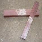 Лопатка (текстолит) КО-505А.02.15.105 -01