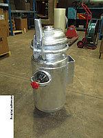 Второй запорный клапан 18 44 000700 (КО-507АМ)