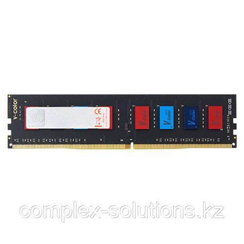 ОЗУ 4GB DDR4 DIMM 2400MHz V-color (TC44G24S617)
