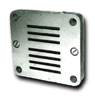 Клапан 2ст. ЦВД 32.21.01.01-002сб