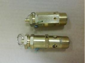 Клапан предохранительный ПКСД -5.25(