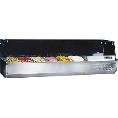 Витрина холодильная Frenox DSP 155