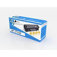 Картридж HP C7115A | Q2613A | Q2624A | CANON EP-25 Black Print Cartridge for LaserJet 2500 pages Euro Print Business | [качественный дубликат]