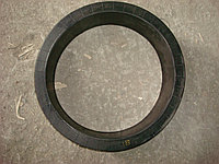 Шина массивная резиновая безбандажная 520х152, фото 1