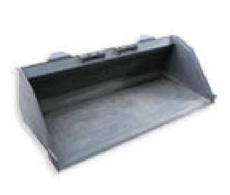 Ковш для лёгких материалов КО–173; КО–203; КО–253