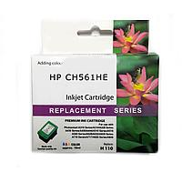 Картридж HP CH561HE Black Ink Cartridge №122, 3ml, for DJ 1000 | 1010 | 1050 | 1510 | 2000 | 2050 | 2510 | 3000 | 3050 | 3052 | 3054 | 4640 | 4500 |
